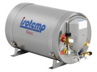 Isotemp boilers