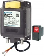 Blue Sea Remote Battery Switch ML-RBS 12V-500A